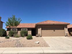 Photo of 15025 S 28th Street, Phoenix, AZ 85048 (MLS # 5738517)