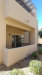 Photo of 11333 N 92nd Street, Unit 1032, Scottsdale, AZ 85260 (MLS # 5738535)