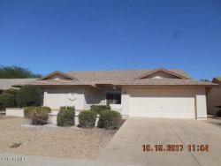Photo of 9760 W Kimberly Way, Peoria, AZ 85382 (MLS # 5738726)