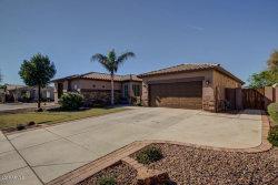 Photo of 4572 S Four Peaks Way, Chandler, AZ 85249 (MLS # 5739028)