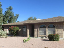 Photo of 2506 E Wesleyan Drive, Tempe, AZ 85282 (MLS # 5739833)