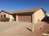 Photo of 704 W Shannons Way, Coolidge, AZ 85128 (MLS # 5743056)