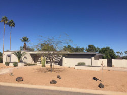 Photo of 6126 E Charter Oak Road, Scottsdale, AZ 85254 (MLS # 5745827)