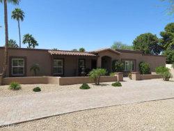 Photo of 9230 N Coconino Circle, Paradise Valley, AZ 85253 (MLS # 5750366)