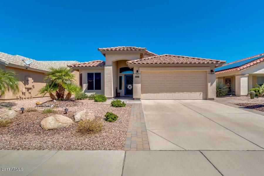 Photo for 23074 W Arrow Drive, Buckeye, AZ 85326 (MLS # 5752357)