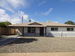 Photo of 1524 W 5th Place, Tempe, AZ 85281 (MLS # 5752720)