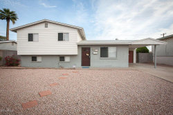 Photo of 514 E Taylor Street, Tempe, AZ 85281 (MLS # 5753213)