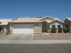 Photo of 8536 W Dahlia Drive, Peoria, AZ 85381 (MLS # 5754944)