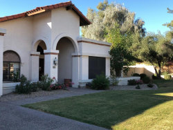 Photo of 9202 N 96th Place, Scottsdale, AZ 85258 (MLS # 5755451)