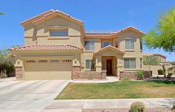 Photo of 18560 E Strawberry Drive, Queen Creek, AZ 85142 (MLS # 5755585)