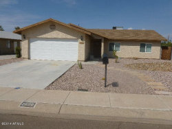 Photo of 2506 E Randall Drive, Tempe, AZ 85281 (MLS # 5755602)