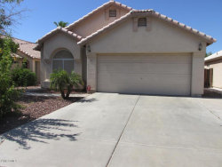 Photo of 8342 W Bluefield Avenue, Peoria, AZ 85382 (MLS # 5755651)