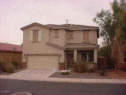 Photo of 42494 W Santa Fe Street, Maricopa, AZ 85138 (MLS # 5755680)
