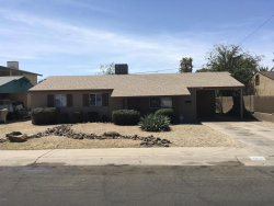 Photo of 4933 W Krall Street, Glendale, AZ 85301 (MLS # 5755727)