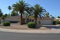 Photo of 8528 E Clydesdale Trail, Scottsdale, AZ 85258 (MLS # 5755730)