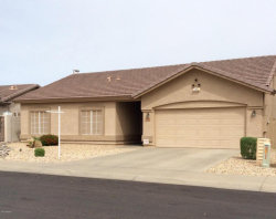 Photo of 17609 N Larkspur Lane, Surprise, AZ 85374 (MLS # 5755808)