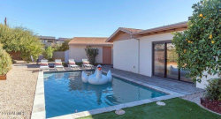 Photo of 6930 E Mariposa Drive, Scottsdale, AZ 85251 (MLS # 5756322)
