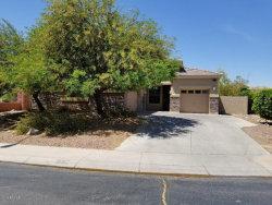Photo of 2326 S Benton Avenue, Mesa, AZ 85209 (MLS # 5756430)