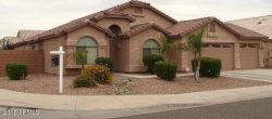 Photo of 20629 N 39th Drive, Glendale, AZ 85308 (MLS # 5756645)