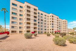 Photo of 7830 E Camelback Road, Unit 312, Scottsdale, AZ 85251 (MLS # 5756797)