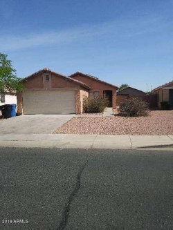Photo of 14942 W Port Au Prince Lane, Surprise, AZ 85379 (MLS # 5758306)
