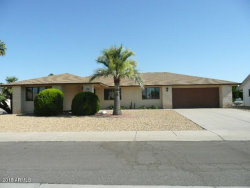 Photo of 13146 W Paintbrush Drive, Sun City West, AZ 85375 (MLS # 5761351)