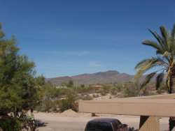 Photo of 7501 E Happy Hollow Drive, Unit 4, Carefree, AZ 85377 (MLS # 5761902)