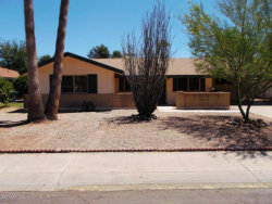 Photo of 1921 E Laguna Drive, Tempe, AZ 85282 (MLS # 5763342)