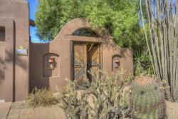 Photo of 3028 N Ironwood Court, Carefree, AZ 85377 (MLS # 5763379)