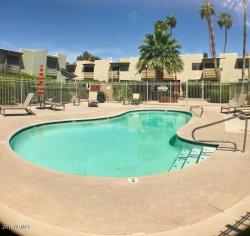 Photo of 4630 N 68th Street, Unit 275, Scottsdale, AZ 85251 (MLS # 5765661)