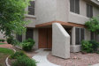 Photo of 2834 S Extension Road, Unit 1077, Mesa, AZ 85210 (MLS # 5766291)