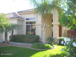 Photo of 5965 W Blue Sky Drive, Glendale, AZ 85308 (MLS # 5768495)