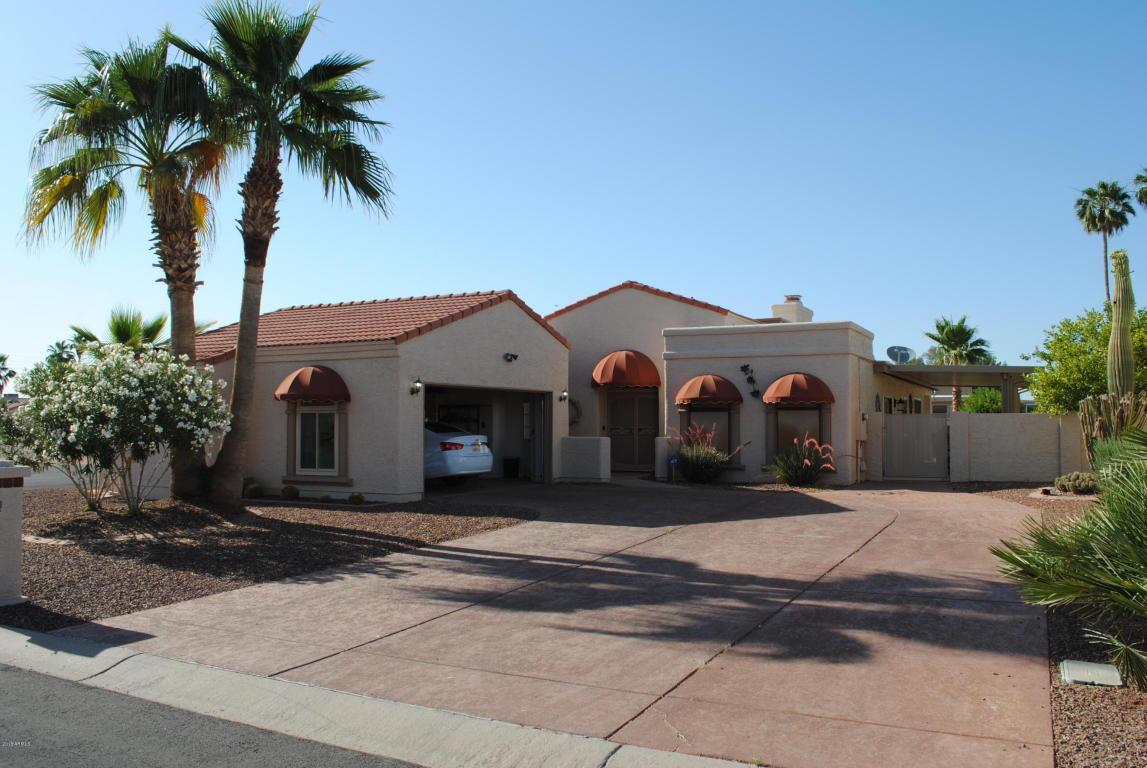 Photo for 10402 E Twilight Drive, Sun Lakes, AZ 85248 (MLS # 5768882)