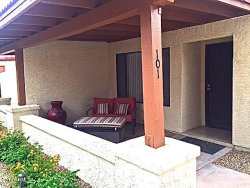 Photo of 13636 N Hamilton Drive, Unit 101, Fountain Hills, AZ 85268 (MLS # 5768956)