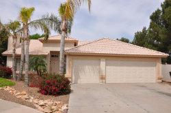 Photo of 1014 N Quartz Street, Gilbert, AZ 85234 (MLS # 5769162)