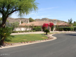 Photo of 6310 E Huntress Drive, Paradise Valley, AZ 85253 (MLS # 5769300)