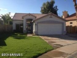 Photo of 1387 E Vaughn Avenue, Gilbert, AZ 85234 (MLS # 5769324)
