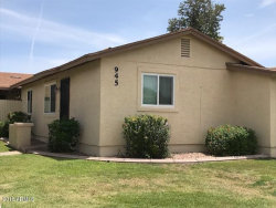 Photo of 945 S Acorn Avenue, Tempe, AZ 85281 (MLS # 5769373)