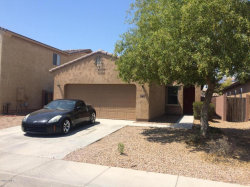 Photo of 41368 W Park Hill Drive, Maricopa, AZ 85138 (MLS # 5769377)