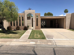 Photo of 8738 E Via De Dorado --, Scottsdale, AZ 85258 (MLS # 5769735)