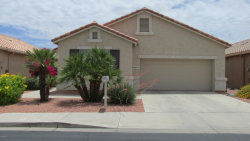 Photo of 18067 W Camino Real Drive, Surprise, AZ 85374 (MLS # 5769784)