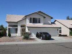 Photo of 5647 W Pontiac Drive, Glendale, AZ 85308 (MLS # 5769793)