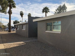 Photo of 3746 W Dunlap Avenue, Unit E1, Phoenix, AZ 85051 (MLS # 5769829)