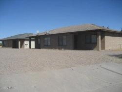Photo of 9098 W Magnum Drive, Arizona City, AZ 85123 (MLS # 5770038)