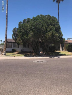 Photo of 14628 N 52nd Avenue, Glendale, AZ 85306 (MLS # 5770160)