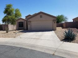 Photo of 3582 S 159th Lane, Goodyear, AZ 85338 (MLS # 5770438)