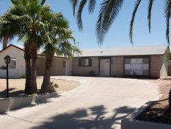 Photo of 6437 E Parkview Drive, Scottsdale, AZ 85257 (MLS # 5770690)
