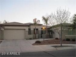 Photo of 2149 E Lynx Place, Chandler, AZ 85249 (MLS # 5770843)
