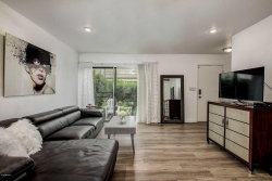 Photo of 4620 N 68th Street, Unit 168, Scottsdale, AZ 85251 (MLS # 5771811)