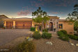 Photo of 12631 N Sumac Drive, Fountain Hills, AZ 85268 (MLS # 5775585)